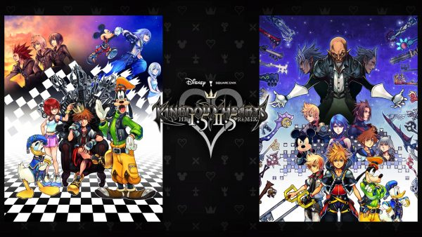 Kingdom Hearts 1 5 2 5 Remix Strike Gamesstrike Games